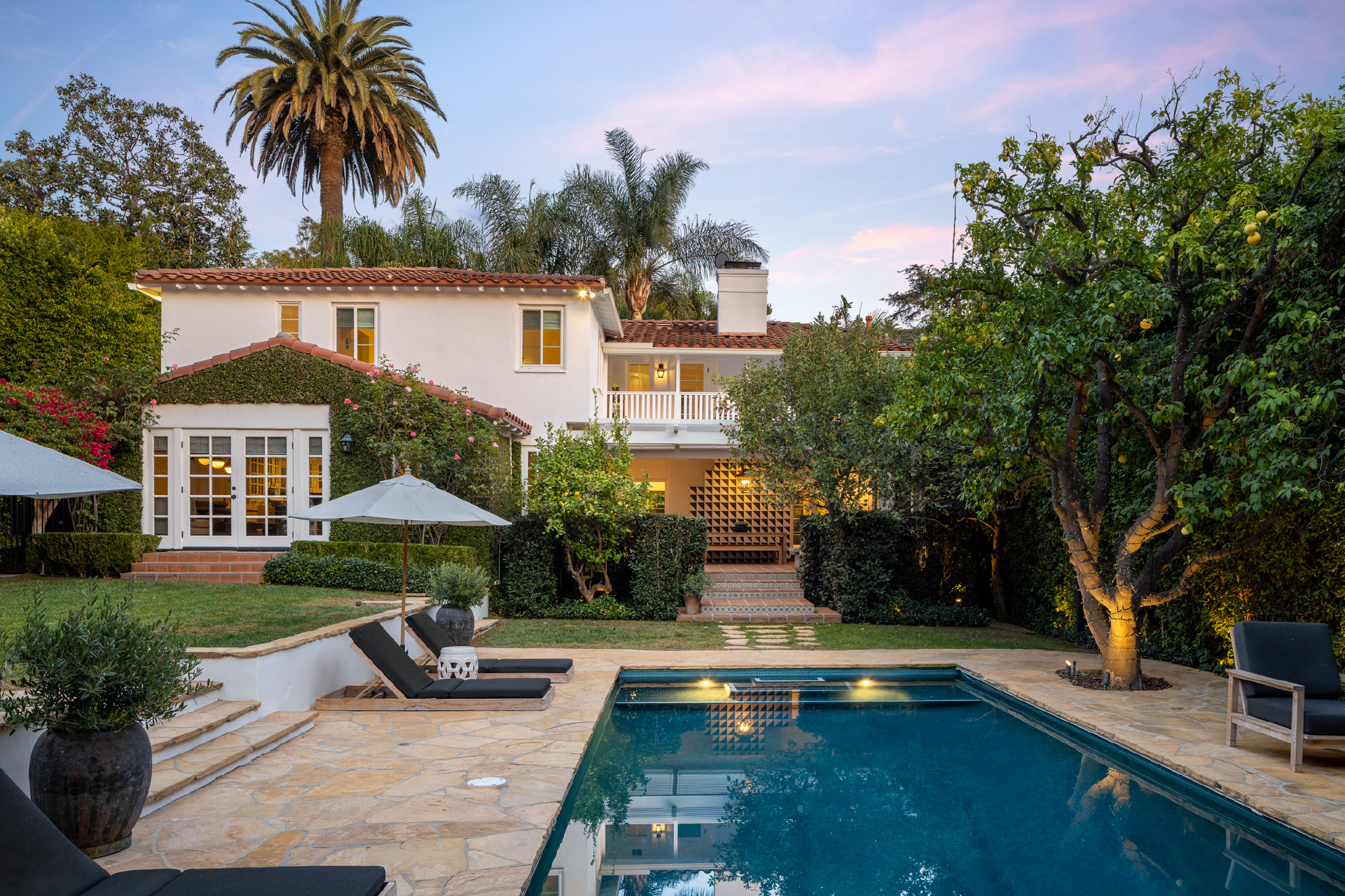 1355 North Doheny Drive     |     Sunset Strip Los Angeles  CA  | Jonah Wilson