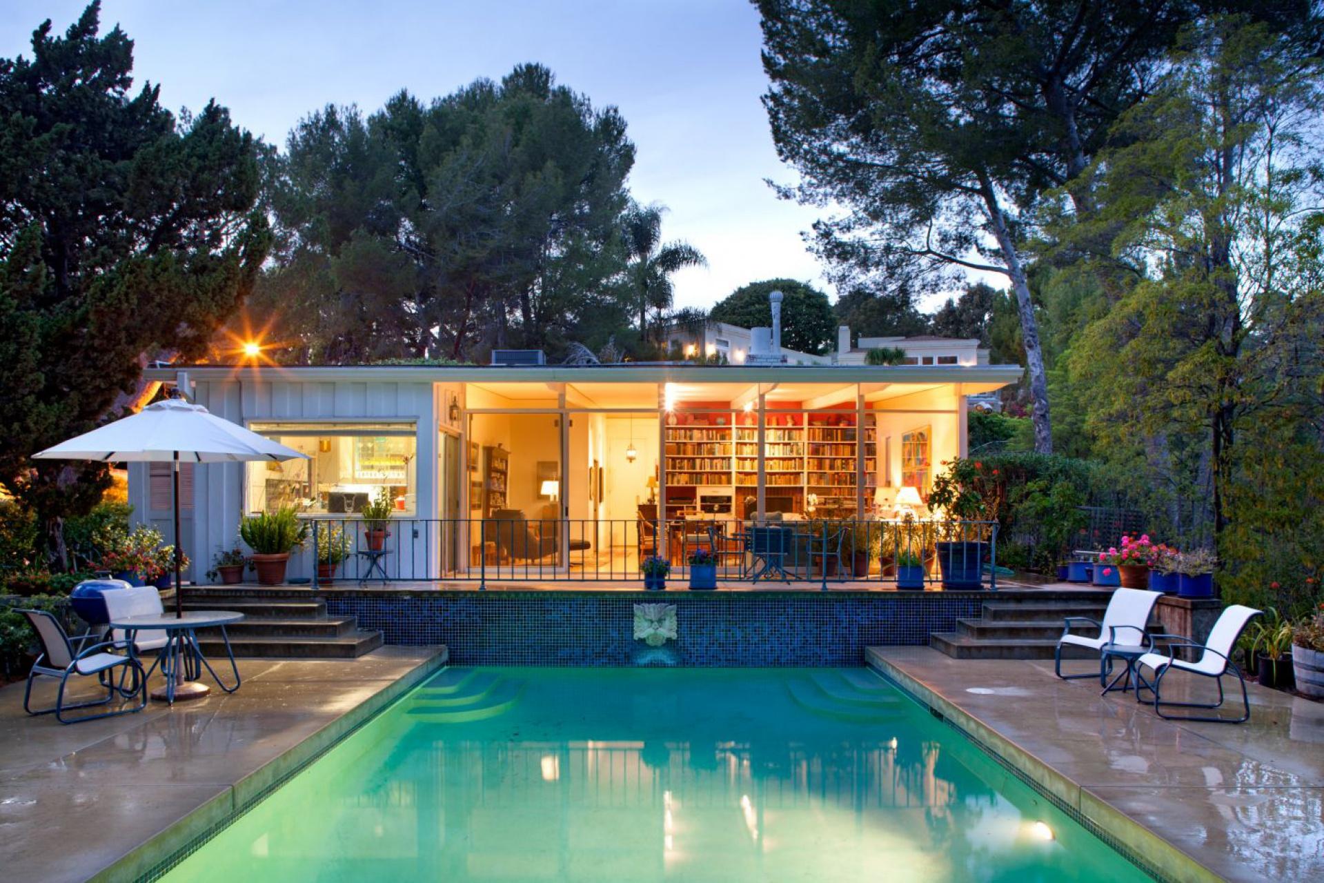 1119 El Retiro  |  Beverly Hills Beverly Hills CA  | Jonah Wilson