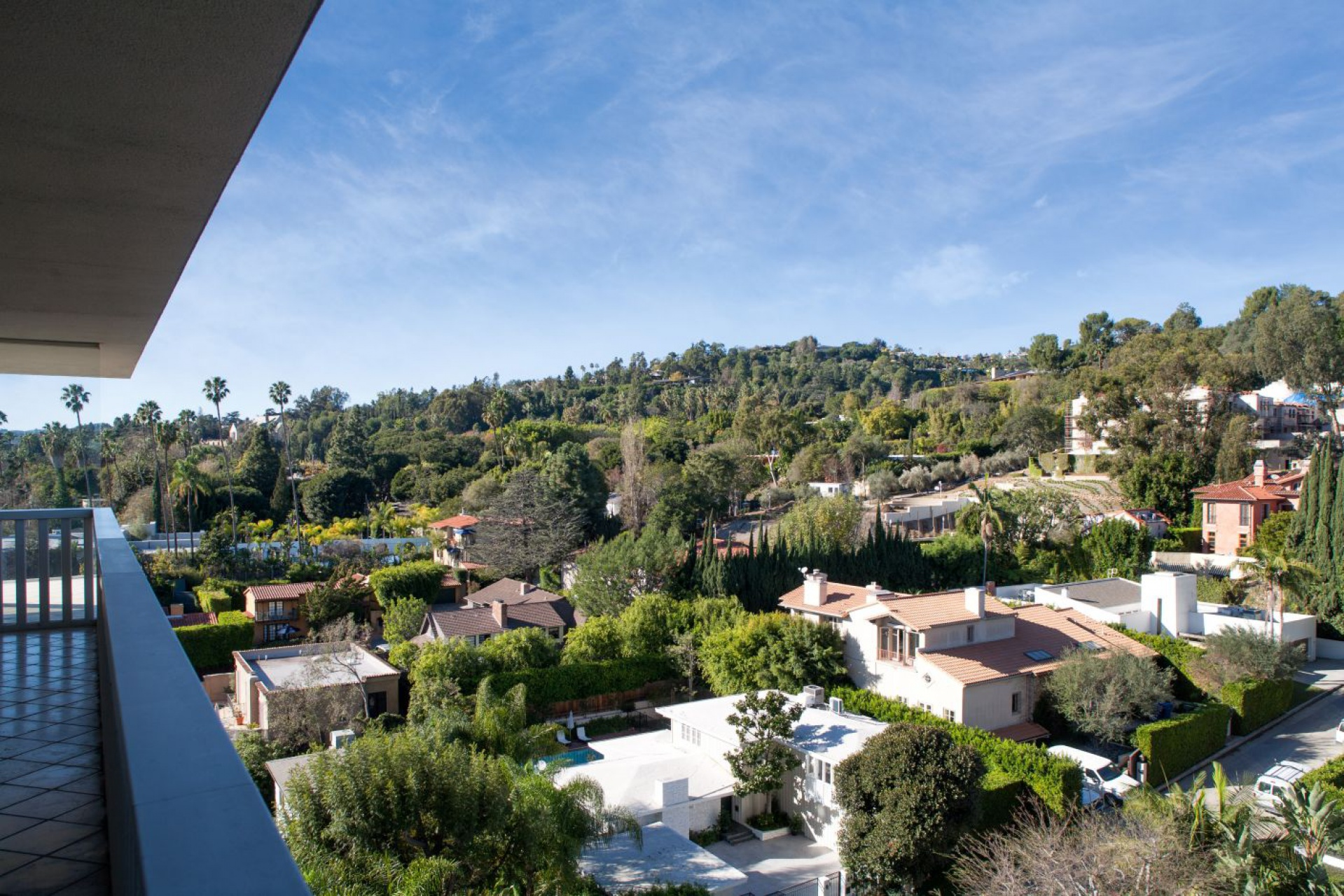 Sierra Towers  |  West Hollywood West Hollywood CA  | Jonah Wilson