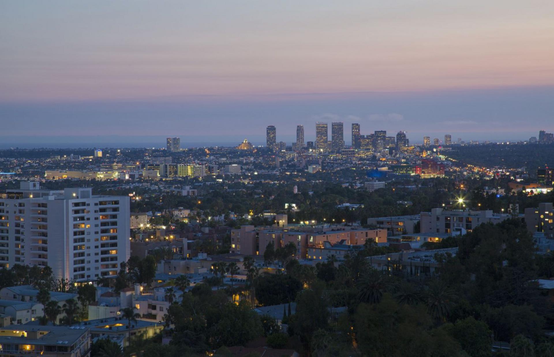 7100 La Presa   |   Outpost Estates Los Angeles CA  | Jonah Wilson