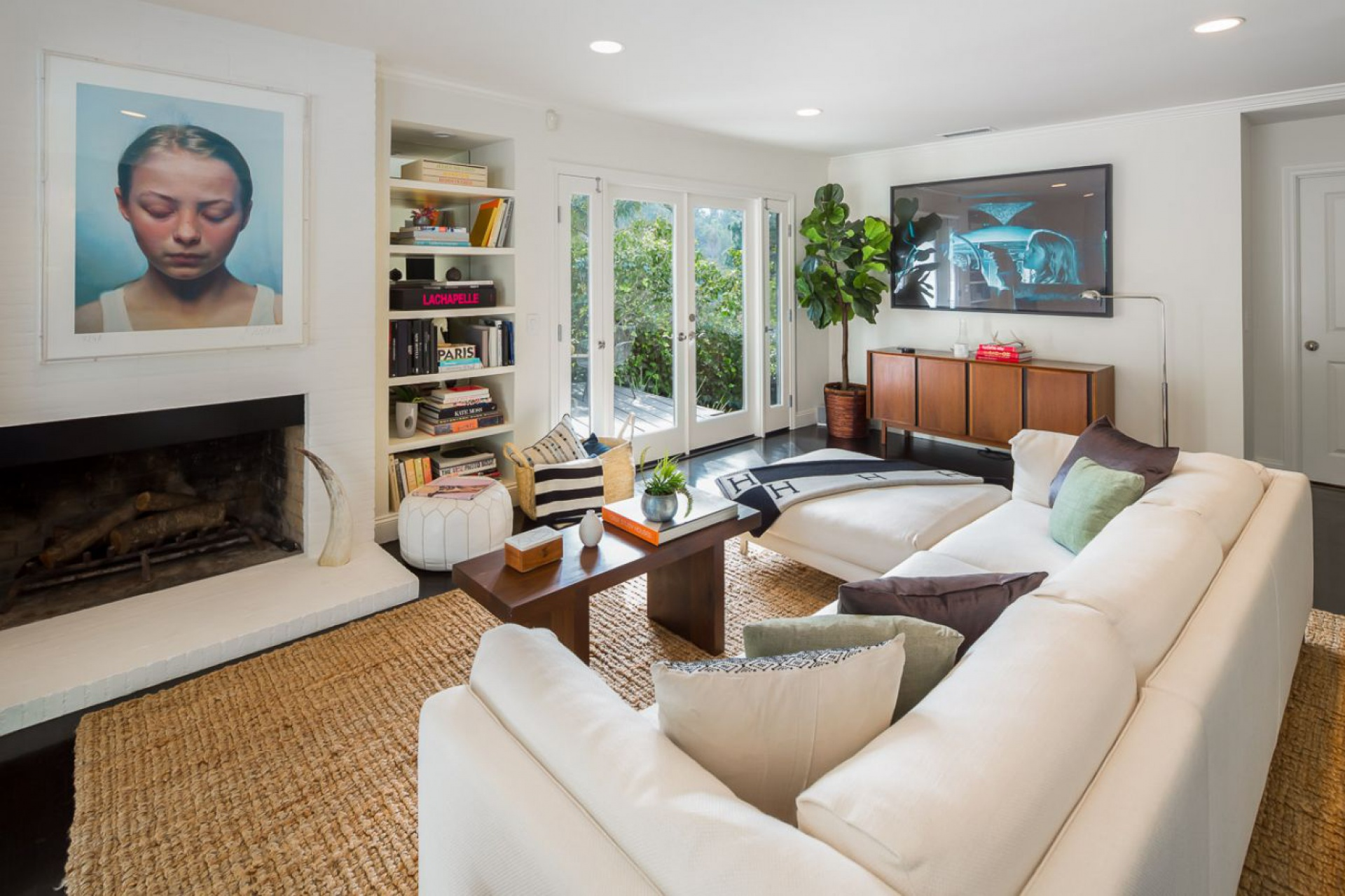 2416 Outpost Drive     |     Hollywood Hills Los Angeles CA  | Jonah Wilson